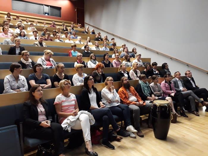 Aloitusseminaarin 7.6.2017 puhujien esitykset