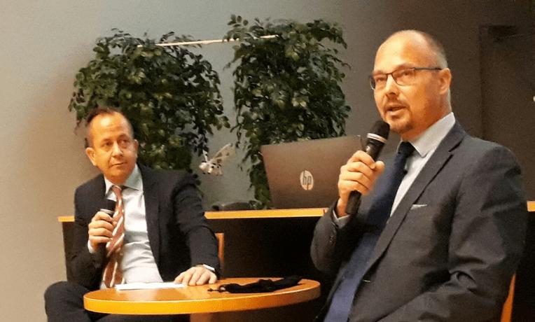Sote-muutosjohtaja Antti Parpo: Kärkihankkeilla on lupa valmistella sotea