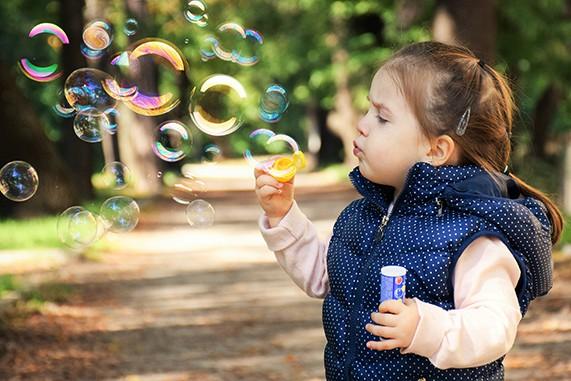 THL:n Lasten terveys, hyvinvointi ja palvelut -tutkimus kerää tietoa 4-vuotiaiden lasten ja heidän perheidensä kuulumisista
